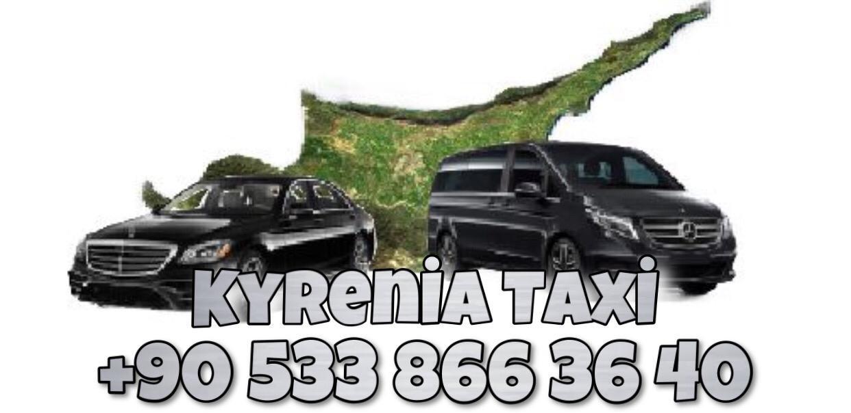 Kyrenia Taxi